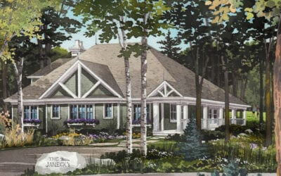 DEERHURST GOLF COTTAGES A HUGE HIT IN MUSKOKA