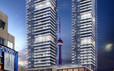 KING BLUE CONDOS WILL TAKE TORONTO BY STORM!