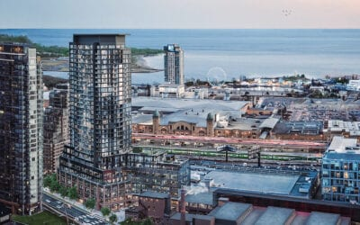 LIBERTY MARKET TOWER OFFERS FINAL OPPORTUNITY  TO BUY A NEW CONDO IN VIBRANT LIBERTY VILLAGE