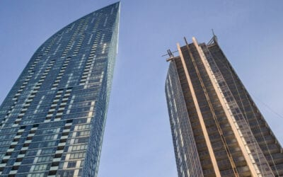 FEBRUARY CONDO SALES IN GTA BREAK RECORDS