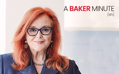 Baker President and CEO Barbara Lawlor discusses the Toronto Real Estate Market throughout the pandemic
