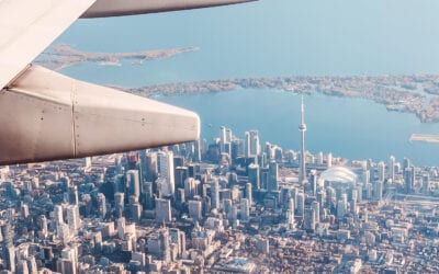 PANDEMIC POSES OPPORTUNITIES FOR CANADIAN BUYERS AND INVESTORS